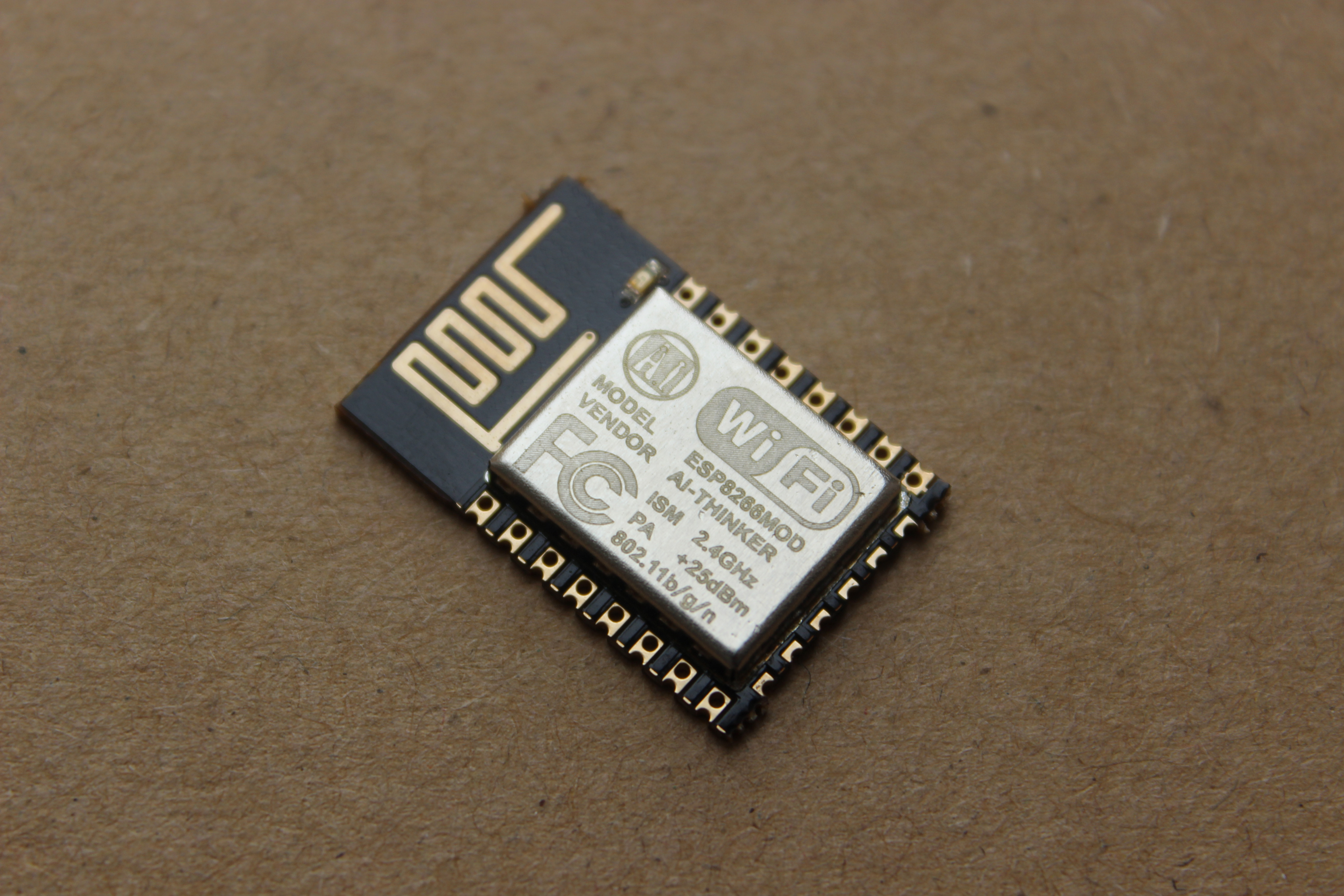 GPIO Pin BTN LED naming conventions specific to ESP8266